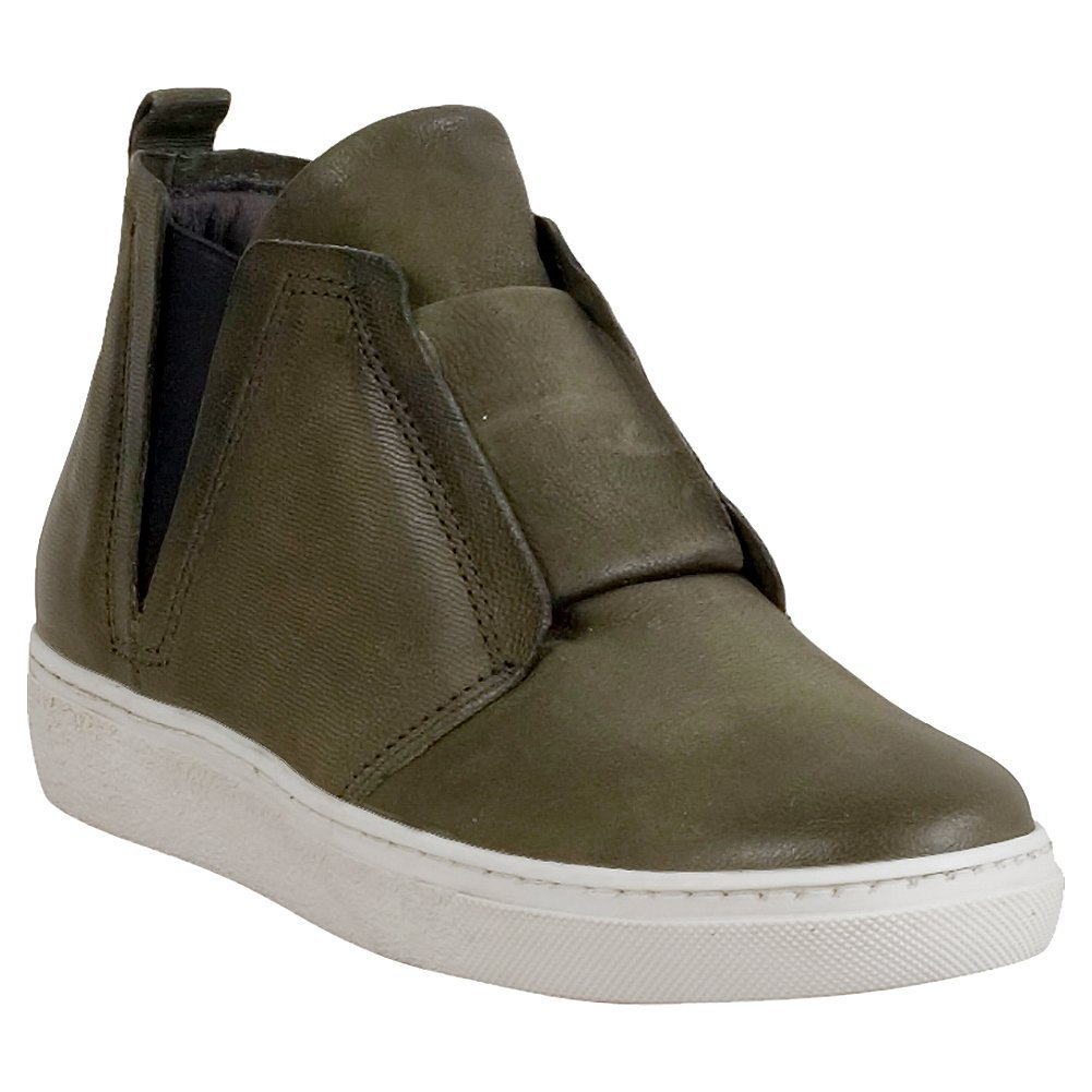 Miz Mooz Women's Laurent Sneaker B07941HDNH 38 M EU|White