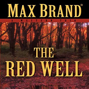The Red Well Audiobook