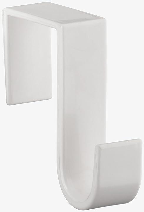 Stanley Hardware S752-020 Over-the-Door Hook White & Stanley Hardware S752-020 Over-the-Door Hook White - Utility ... pezcame.com