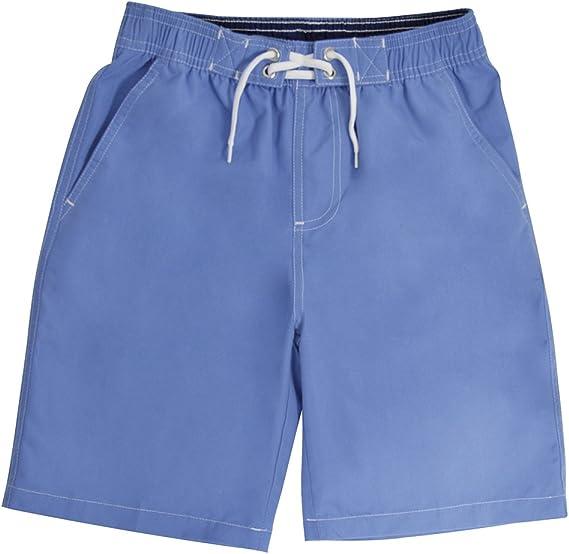 Boys Speedo Swim Shorts Size Large age 10-11-12