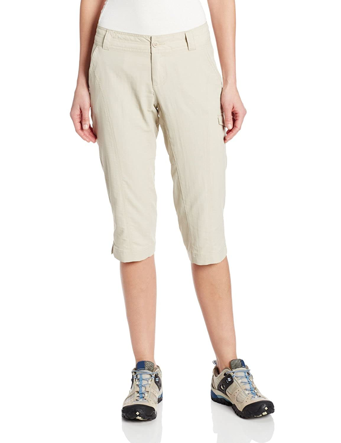 Columbia Women's Noonday Ridge Capri Fishing & Hiking Pants