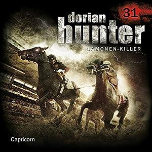 Capricorn (Dorian Hunter 31) Hörspiel