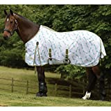 WB ComFiTec Essential Standard Neck Fly Sheet 63