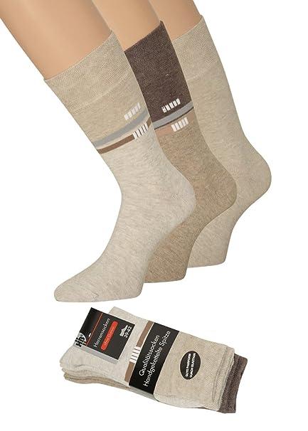 Calcetines sin goma de impresión Señor Calcetines sin goma sin goma 43 - 46 39 - 42, 3 pares: Amazon.es: Ropa y accesorios