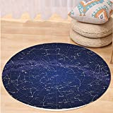 Best Tea Time Mouse Traps - VROSELV Custom carpetConstellation High Detailed Sky Map of Review