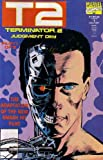 Terminator 2 Judgment Day (Comic) Sept. 1991 No. 1 (The Adaptation of the New Smash Hit Film, 1)