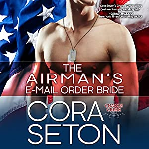 The Airman's E-Mail-Order Bride Audiobook