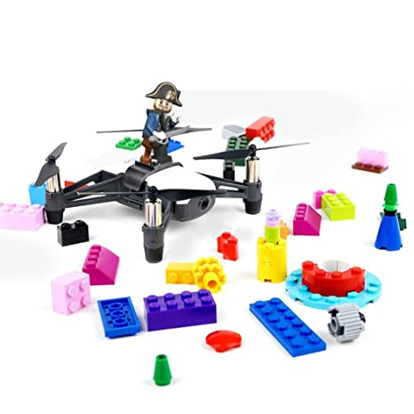 Adaptador para DJI TELLO Drone, modelo Diadia para bloques de ...