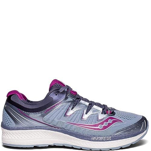 Saucony Triumph ISO 4 Mujer Zapatillas de Correr para Mujer
