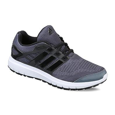 on sale fed8e 0e03b adidas Energy Cloud M Chaussures de Running Homme Noir 47 13