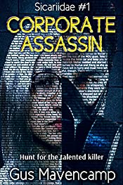 Corporate Assassin (Sicariidae Book 1)