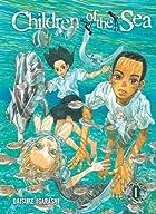 海獣の子供 英語版