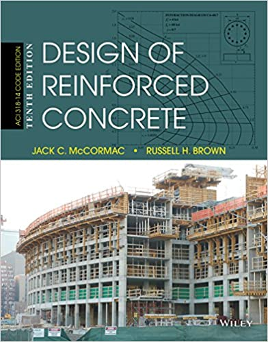 Design of reinforced concrete 10th edition jack c mccormac design of reinforced concrete 10th edition 10th edition kindle edition fandeluxe Images