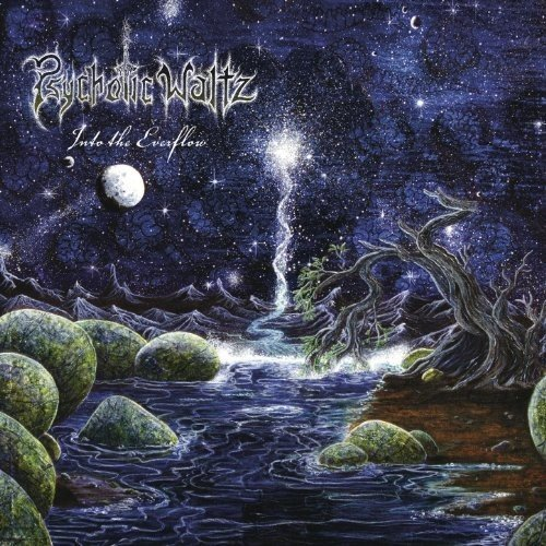 Vinilo : Psychotic Waltz - Into The Everflow (clear Vinyl) (Clear Vinyl, Germany - Import)
