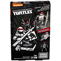 Mega Bloks Teenage Mutant Ninja Turtles Collector's Figure