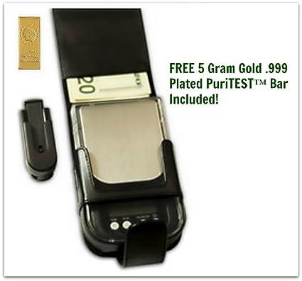 Nuevo 600 G Digital bolsillo scale-gram, G, Troy oz, pennyweight-