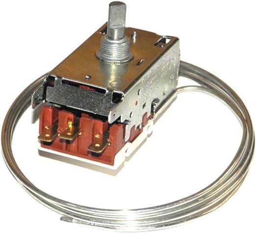 Miele arranview frigorífico termostato con Sensor de temperatura (K59 - h1300 -003): Amazon.es: Hogar