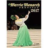 フェスティバル2017 Merrie Monarch DVD 日本語版 3枚組/フラ ハワイアン