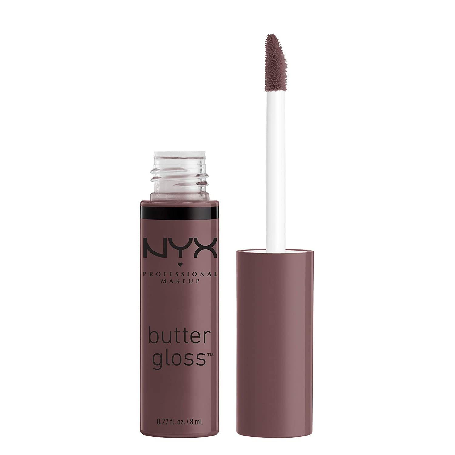 NYX PROFESSIONAL MAKEUP Butter Gloss - Cinnamon Roll