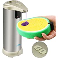 Madoats Automatic Soap Dispenser
