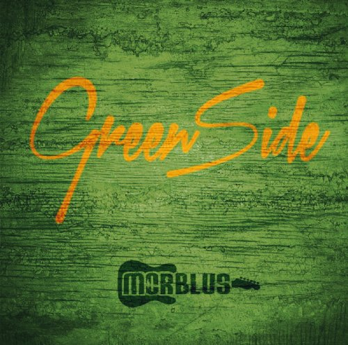 Morblus-Green Side-CD-FLAC-2013-6DM Download