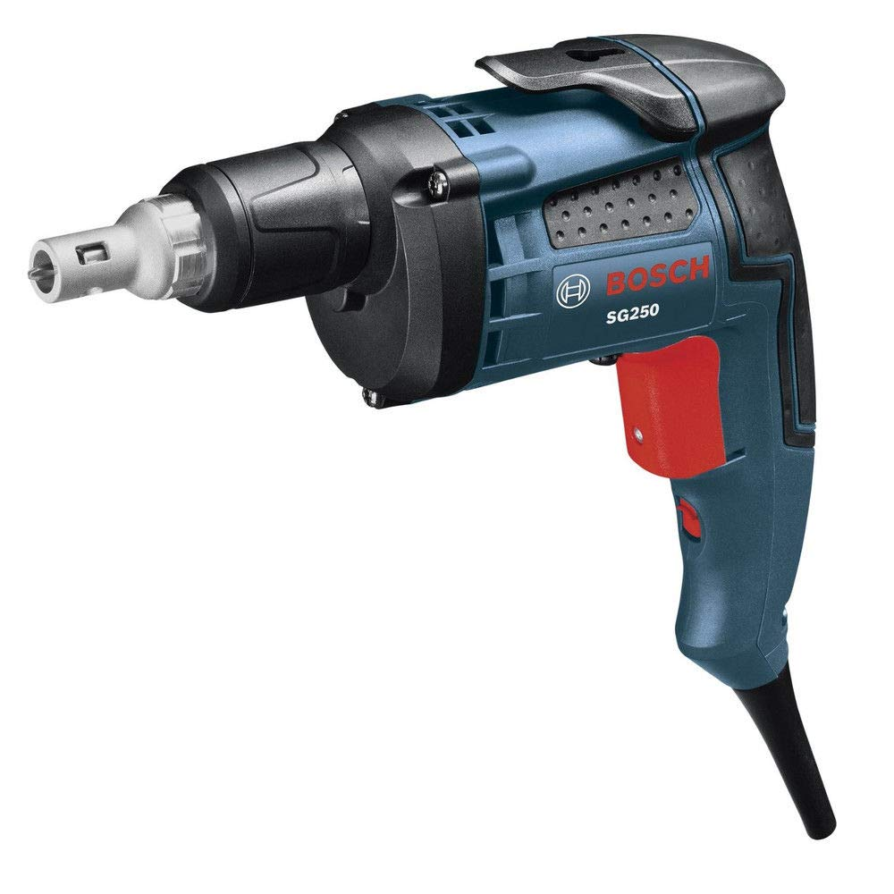 Bosch SG250-RT 2,500 RPM Screwgun (Certified Refurbished)