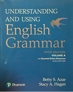 amazon understanding and using english grammar volume b with