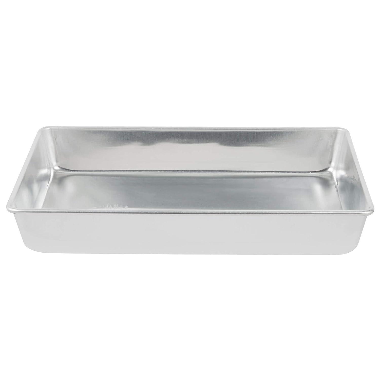 TableTop King 5533 Wear-Ever ビスケットおよびケーキ/ローストパン - 12 3/4インチ x 9インチ x 2インチ   B07H7M6FBC
