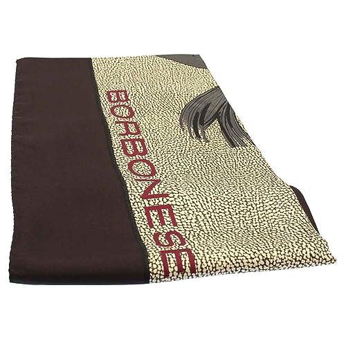 prezzo ufficiale migliori offerte su design professionale Borbonese Foulard FOULARD Seta stampata - 6DM036-V32-306 ...