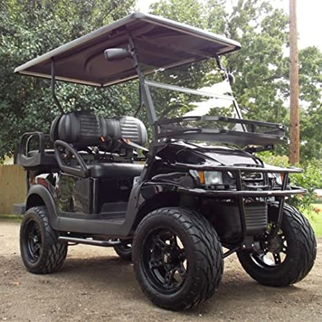 Ajustable Espejo Retrovisor vista Lateral para carro de golf ...