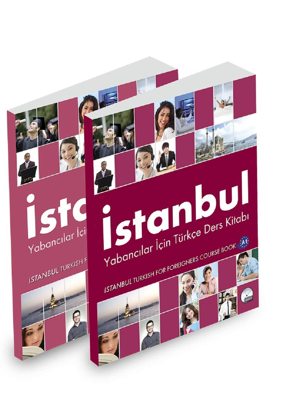 حل كتاب اسطنبول a2