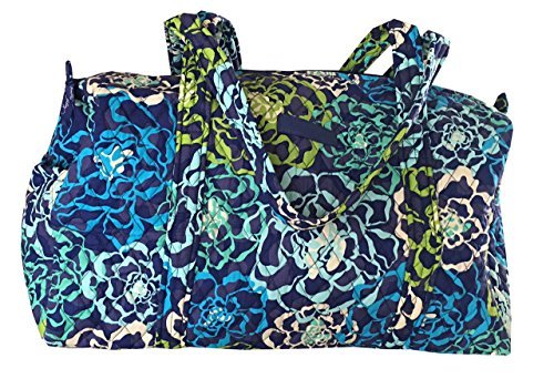 vera-bradley-small-duffel-with-solid-color-interior-one-size-katalina-blues
