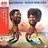 Billy Cobham-George Duke Band-Live