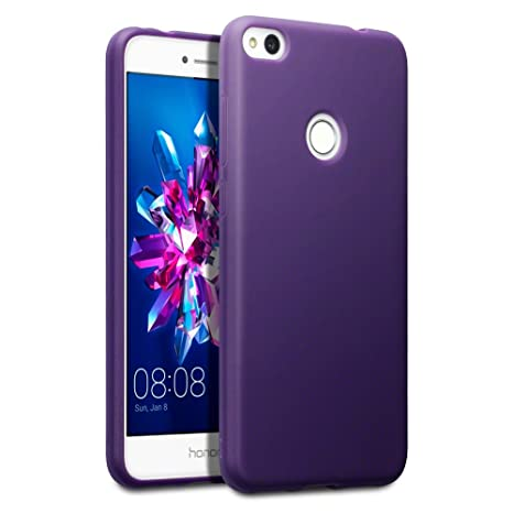 coque huawei p8 violet