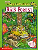 The Magic School Bus in the Rain Forest, Scholastic Books, 0590818376