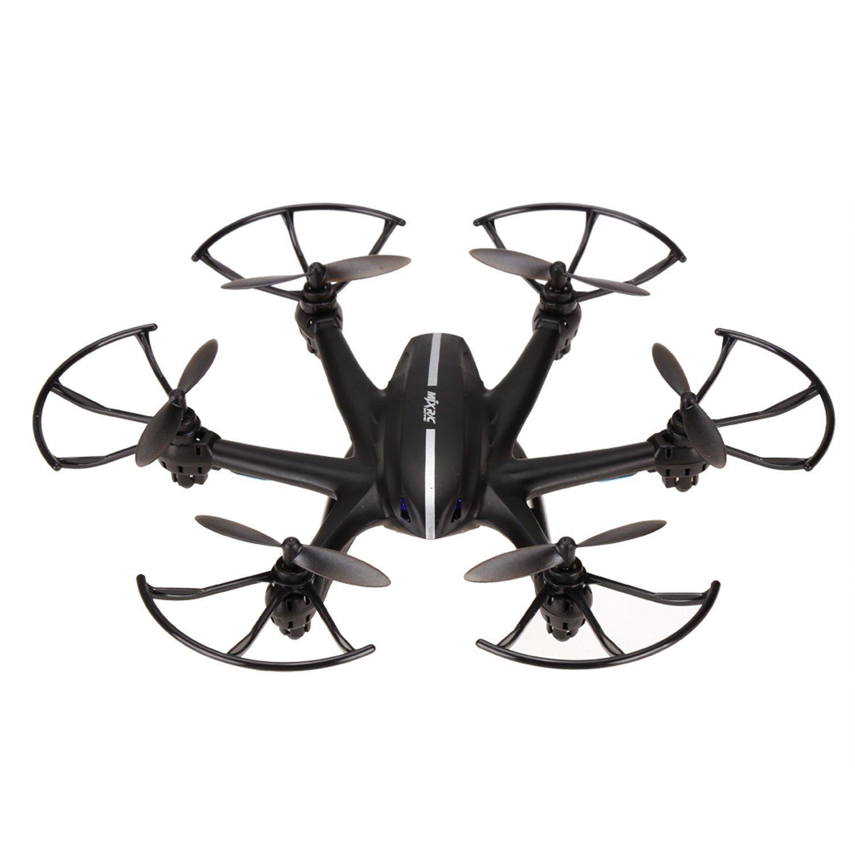 oferta especial Voomall MJX X800 Hexacopter Hexacopter Hexacopter RC Quadcopter Drone 2.4GHz 6-Axis Gyro 3D Roll negro  venta de ofertas