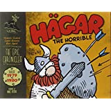 Hagar the Horrible: The Epic Chronicles - Dailies 1979-80