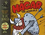 img - for Hagar the Horrible: The Epic Chronicles: Dailies 1979-1980 book / textbook / text book