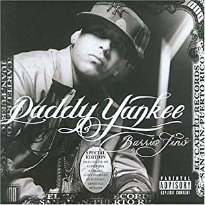 daddy yankee graphics and - photo #30