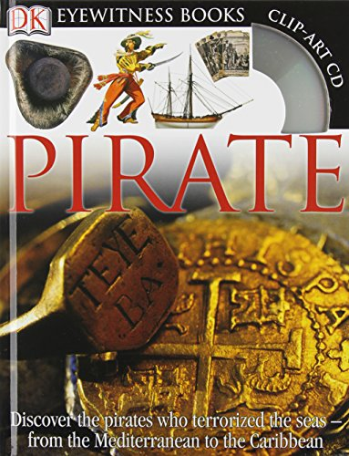 Pirate (DK Eyewitness Books)
