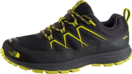 on feet images of genuine shoes best loved THE NORTH FACE Men's Tamaro GTX: Amazon.co.uk: Sports & Outdoors