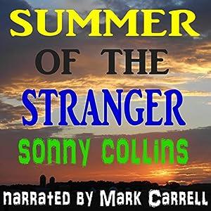 Summer of the Stranger Audiobook