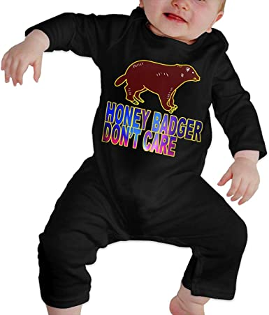 Infant Baby Girls Cotton Long Sleeve Turtles are My Spirit Animal Baby Clothes One-Piece Romper Clothes