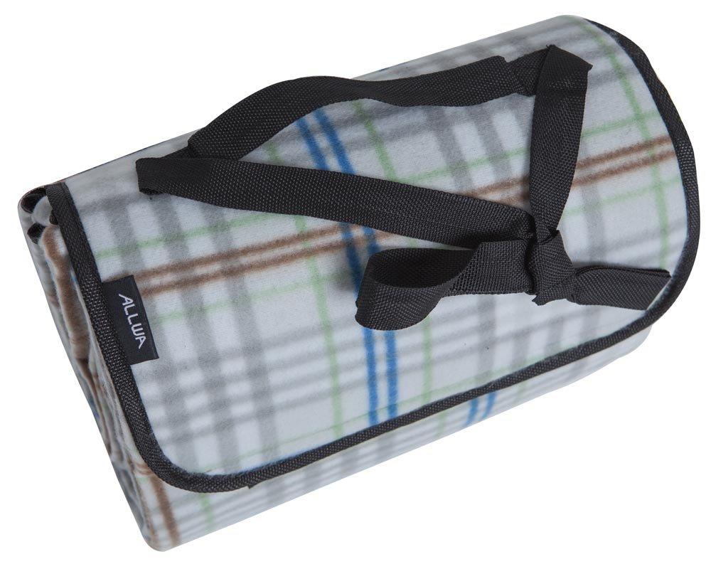 Allwa xxx groß 200x200cm picknickdecken wasserdichte unterseite