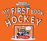 img - for My First Book of Hockey: A Rookie Book book / textbook / text book
