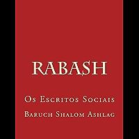 Rabash - Os Escritos Sociais