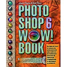 Photoshop 6 wow!book (+CD) peachpit press