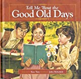 Tell Me 'Bout the Good Old Days, Ken Tate, 1592170838