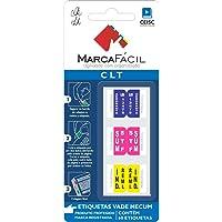 Etiquetas CLT CEISC