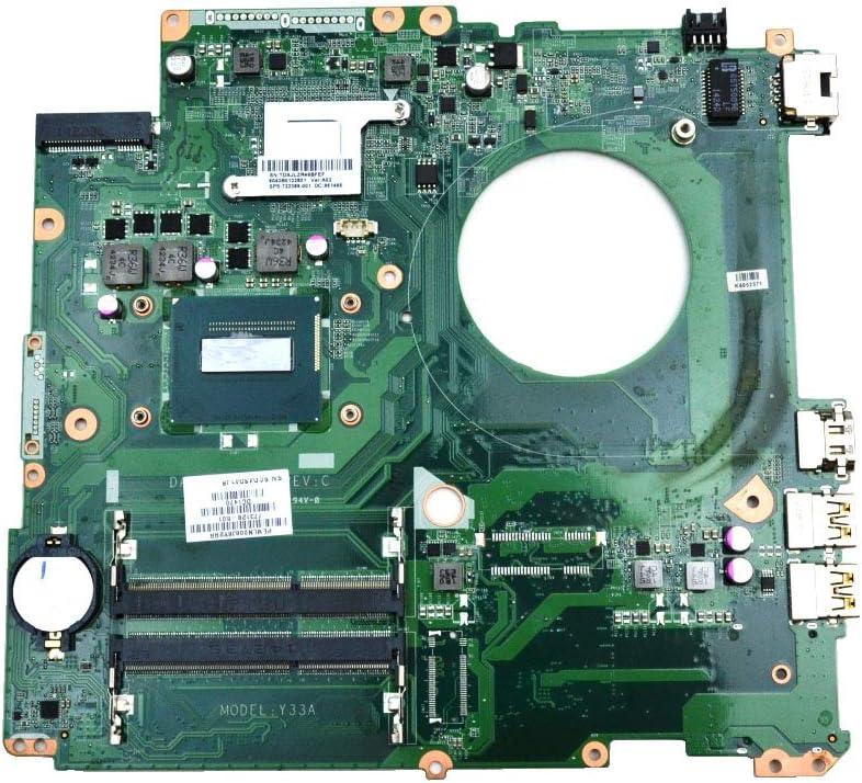 773128-501 HP Envy M7-K010DX Laptop Motherboard w/ Intel i7-4710HQ 2.5GHz CPU
